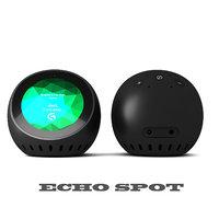 3D echo spot