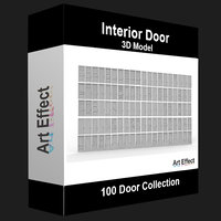 100 Door Collection