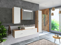 Bathroom furniture set Beach Riviera