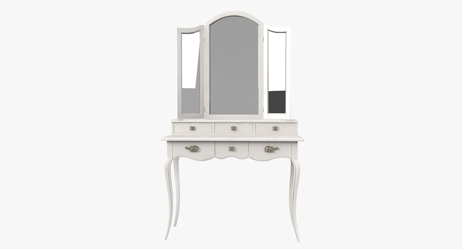 vllanova capri cp216 vanity 3D