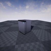 3dsmax unrealengine 3D model