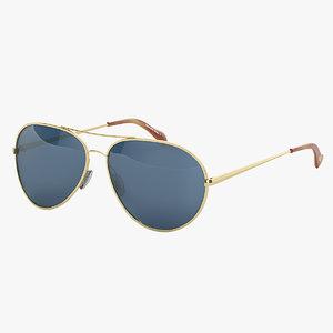 3D eyeglass optic eyewear