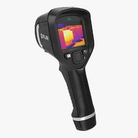 thermal imaging camera flir model