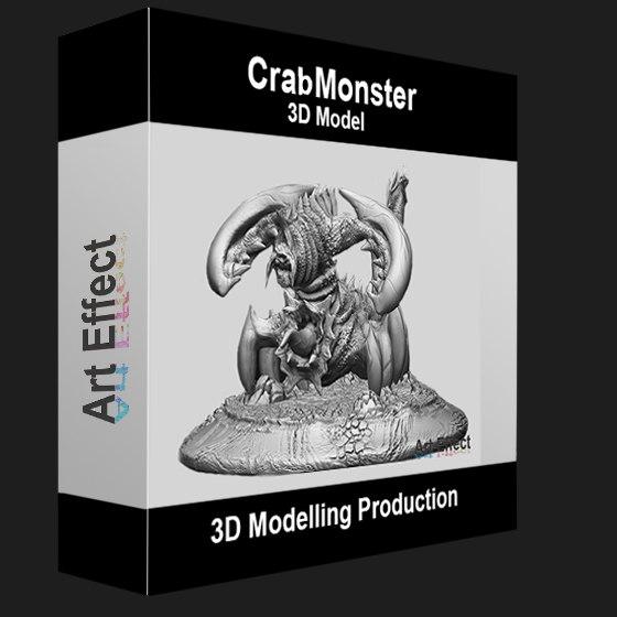 print modelling 3D model