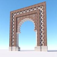 Islamic Arch(2)
