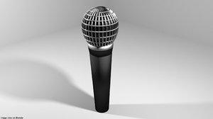 3D mic microphone