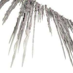 3D icicles unwrap