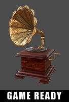 Gramophone ( GAME READY )