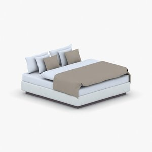 3D - beds
