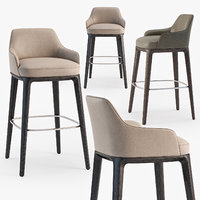 Poliform Sophie stool