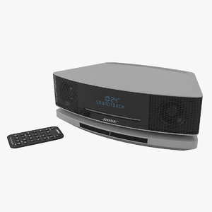 3D bose wave soundtouch music