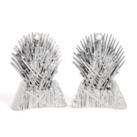 pendant iron throne