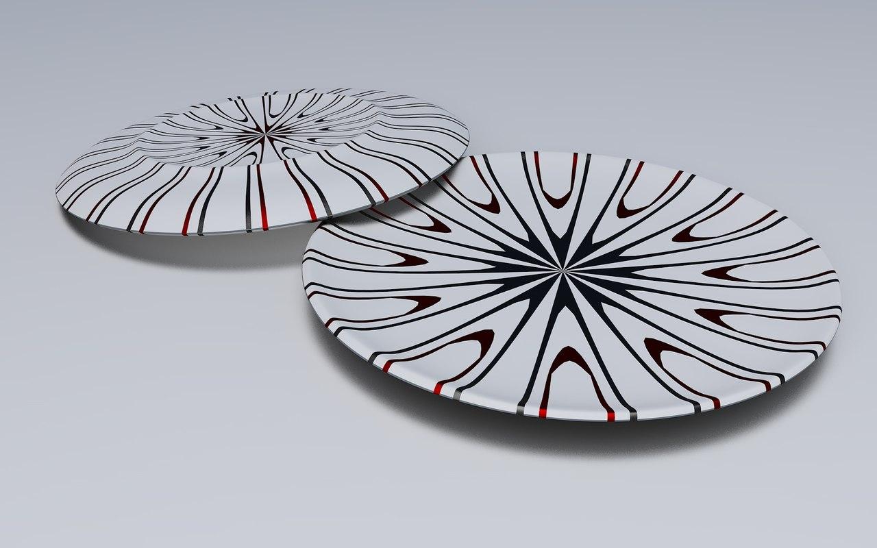 Plate 3d
