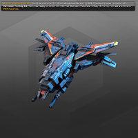 SF Fighter RK2