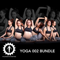 Yoga 002 Bundle