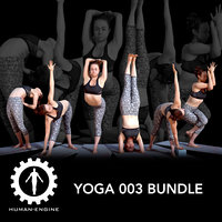 Yoga 003 Bundle