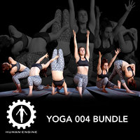 Yoga 004 Bundle