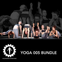 Yoga 005 bundle