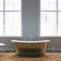 Photorealistic Bath Tub