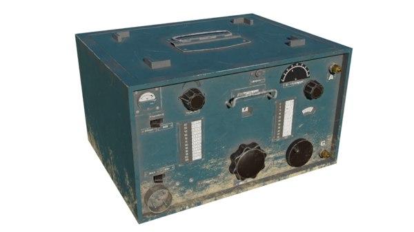 3D ww2 device