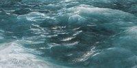 3D ocean wave kanagawa