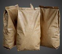 paper bag - PBR