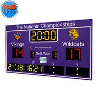 scoreboard sport 3D model