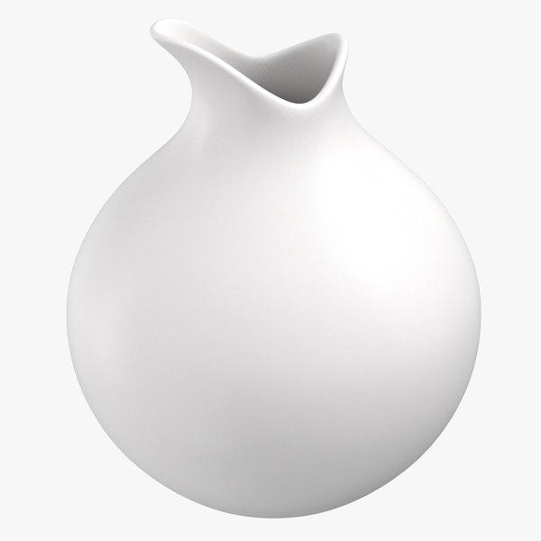modern tableware saucer model