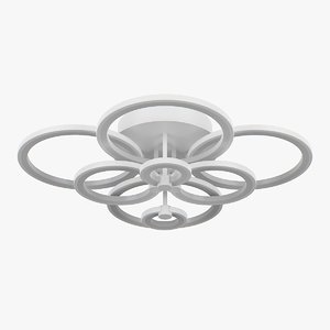 chandelier 749092 breve lightstar model