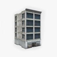 Apartment Building 6