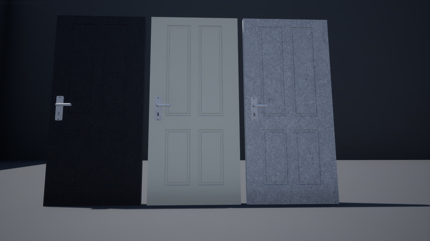 door 3D