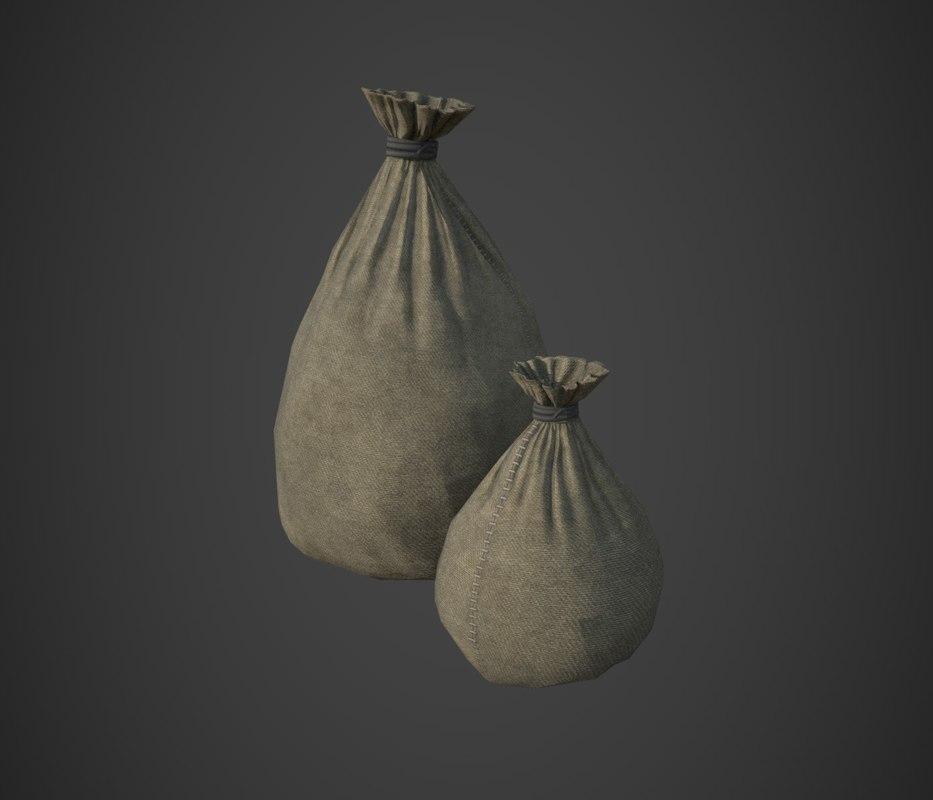 sacks pbr model