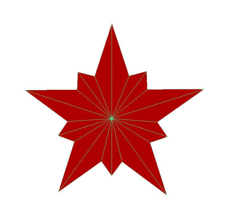 3D easy star 10 3 d