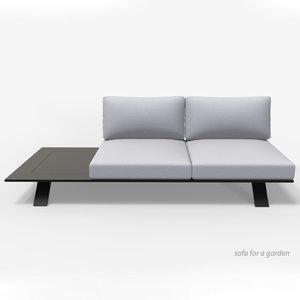 3D sofa garden