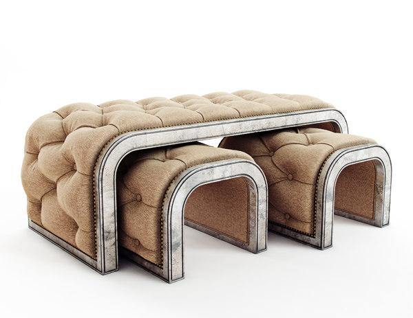 brantley 638 50118 3D model