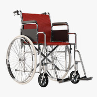 Hi Fortune 21 Lbs Lightweight Medical Self Propelled Manual Wheelchair