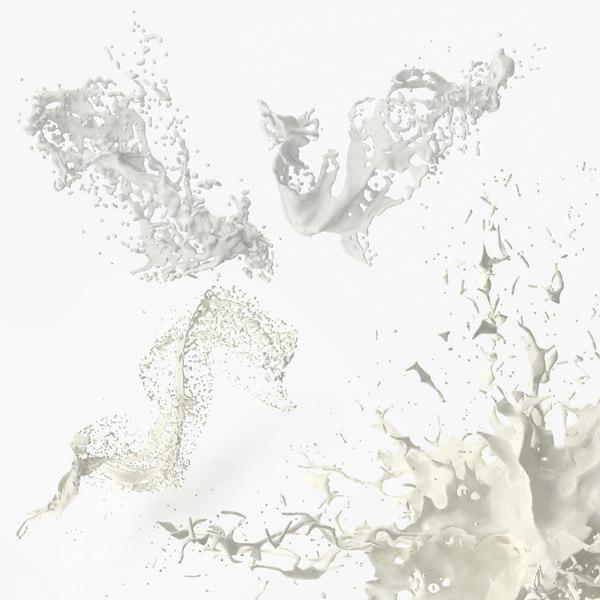 blood splash 2 3D
