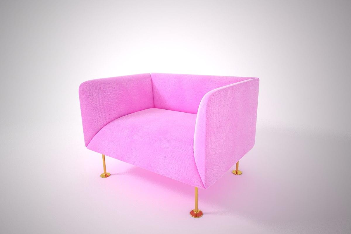 furnishings furniture sofa model