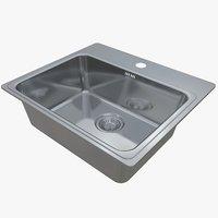 Sink Combo P50-60