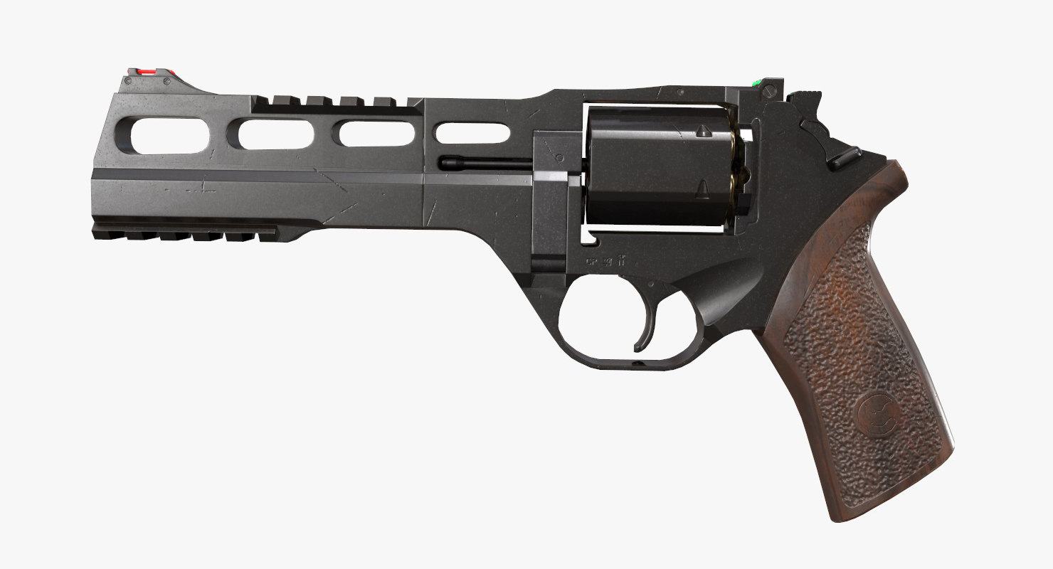 Chiappa RHINO 60DS AAA Game Weapon
