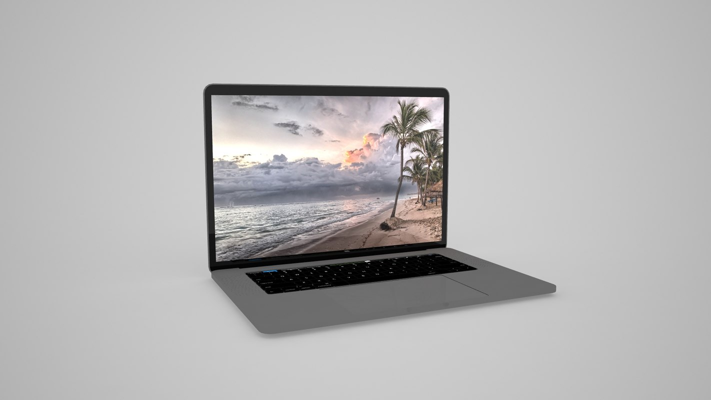 laptop computer model