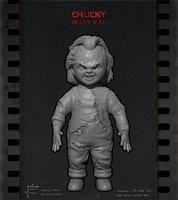 Chucky Killer Doll