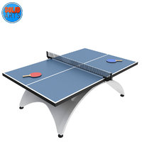 ping pong table model