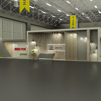 Fair Stand Design ok001