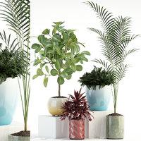 3D plants 92 model