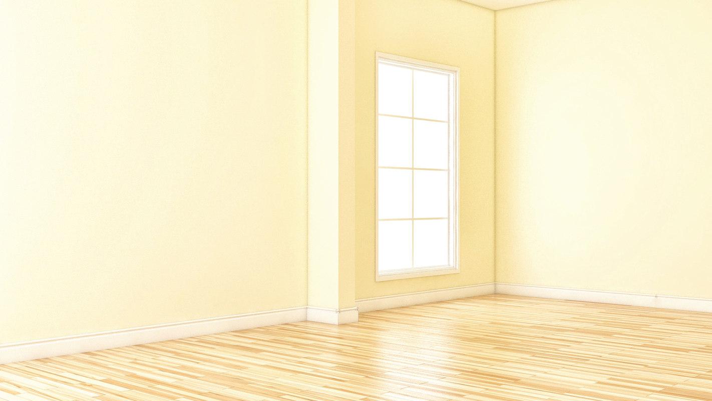 3D bedroom light