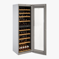 3D cooler wine liebherr