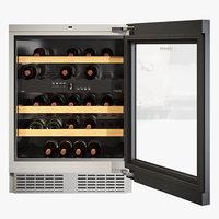 Liebherr wine cooler WUgb 3400