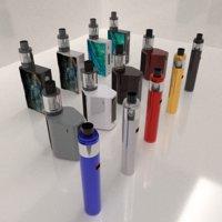 Electronic Cigarette vape mod