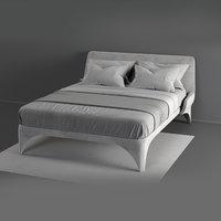 Margareth Bed